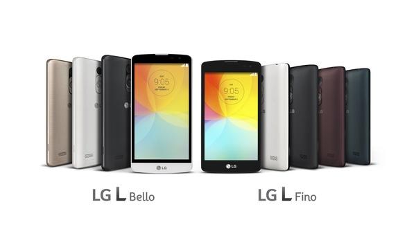 LG esitteli kaksi edullista älyluuria
