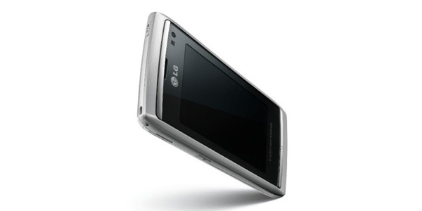 LG:n Viewty II -kosketusnäyttöpuhelin julki