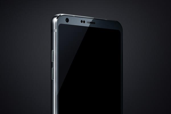 Tältä näyttää LG G6 kokonaisuudessaan