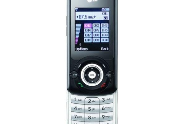 Kaksi halpapuhelinta esittelyssä: Samsung S3100 ja LG GB130