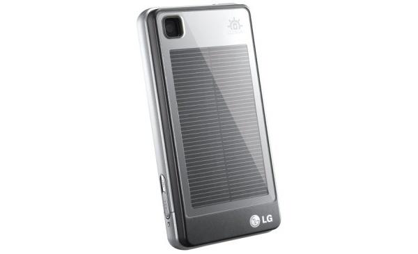 Nokia: ei aurinkopaneeleja kännyköihin