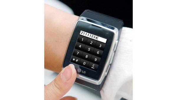 LG:ltä lisää kellopuhelimia ensi vuonna