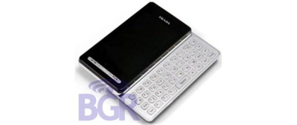 LG:ltä tulossa PRADA II -tyylipuhelin?