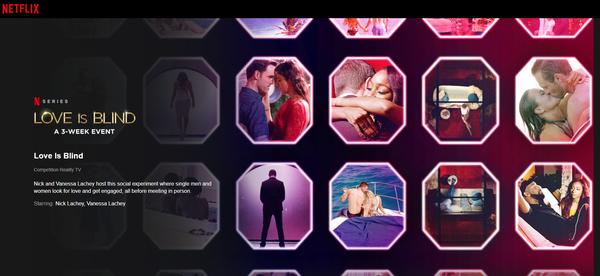 Netflixin helmikuun kaikki uudet Originals-televisiosarjat