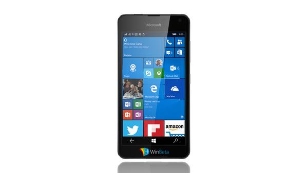 Microsoft-pomo vahvisti: Lumia 650 on tulossa