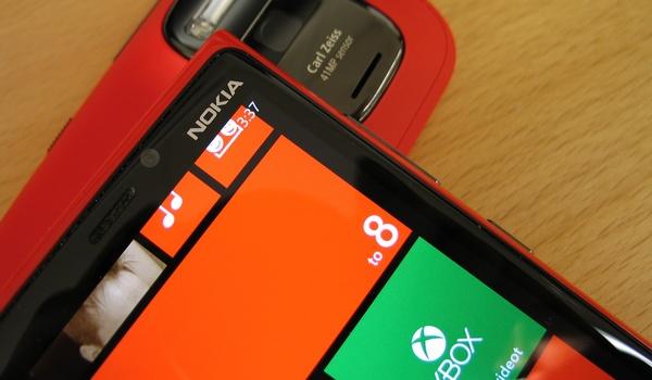 PureView-kamerat kehässä: Lumia 920 vs 808 PureView