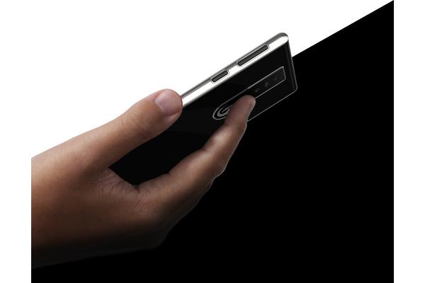 Tanskalaisfirma esitteli markkinoiden ensimmäisen yönäöllä varustetun älypuhelimen