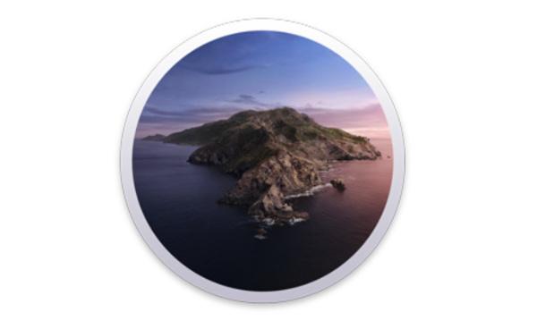 MacOS Catalina tuo iPad-sovellukset Macille