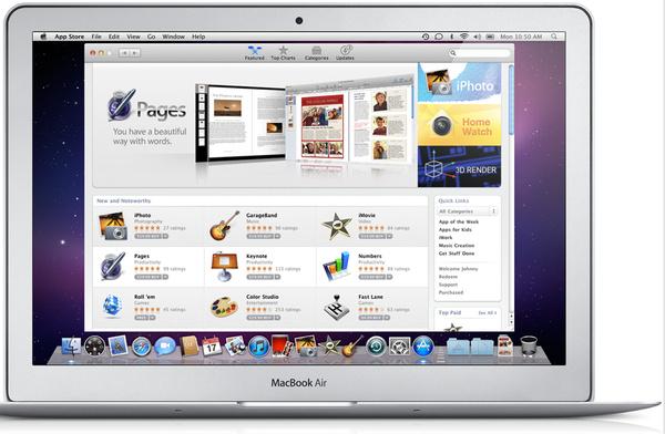 Apple Sovelluskauppa