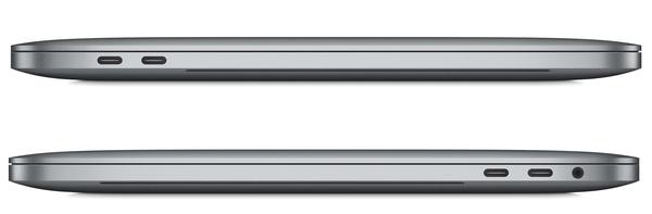 Apple paljasti miksi MacBook Prosta katosi yksi olennainen ominaisuus