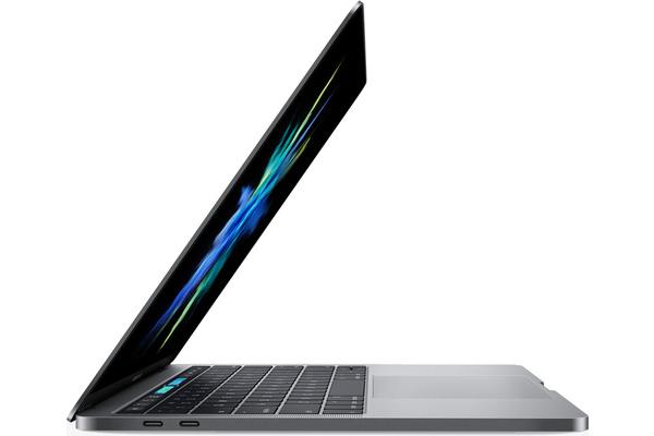 Applen MacBookit voivat siirtyä pian OLED-näyttöihin