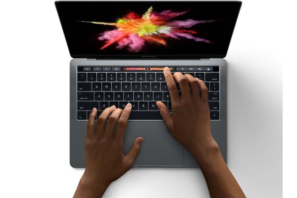 Opiskelijoita kielletään MacBook Pron uuden ominaisuuden käyttö