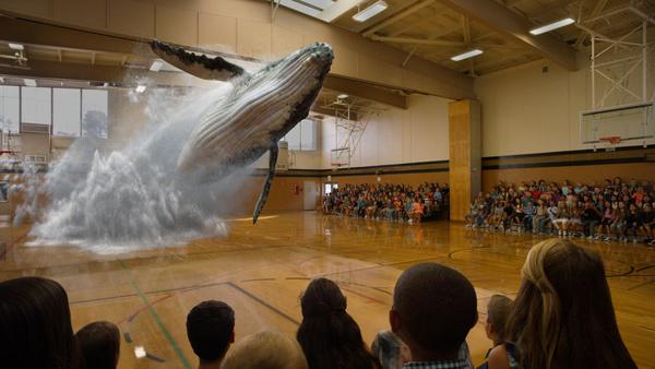 Magic Leap esitteli mihin sen ihmelasit pystyvät