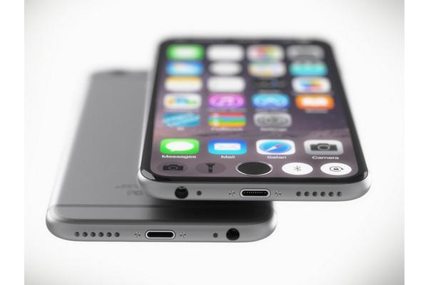 iPhoneen tulossa radikaali uudistus – koko etupuoli muuttuu näytöksi