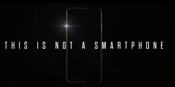 Huawein Mate 10 -teaser: Tämä ei ole älypuhelin
