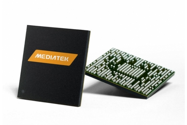 Chipmaker MediaTek to license GPUs from AMD