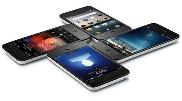 Tuleeko tästä puhelinmerkistä Nokian uusi kumppani?