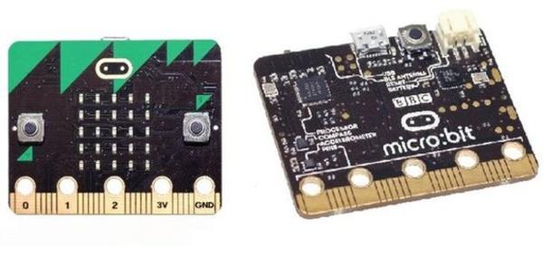 BBC Micro Bit computer reaches final design