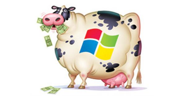 Microsoftin varjelema salaisuus paljastui: Näillä patenteilla se lypsää Android-valmistajia