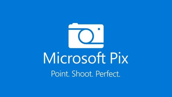 Uusi sovellus parantaa iPhonen kameraa – Microsoft Pix