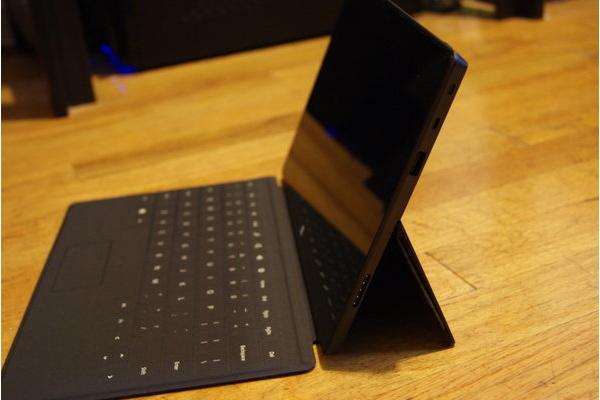 Microsoft paljasti Surface Pron hinnan ja myyntiaikataulun - mukana myös stylus