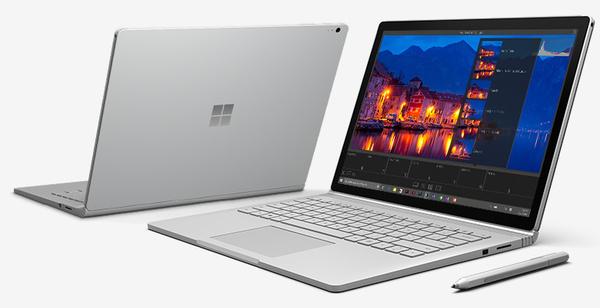 """Tässä Microsoftin """"ultimaattisen"""" läppärin kaikki speksit"""