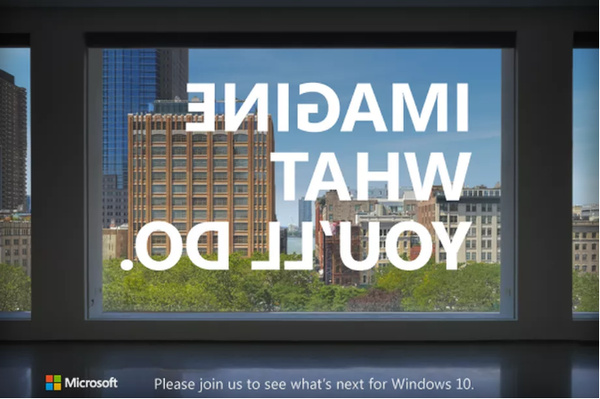 Microsoft to hold new Surface event on October 26th