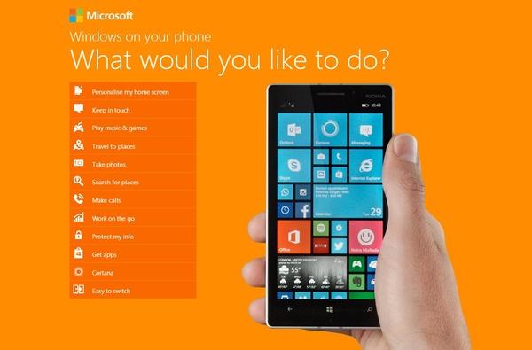 Microsoftin uusi palvelu tarjoaa vinkkejä Windows Phonen käyttöön
