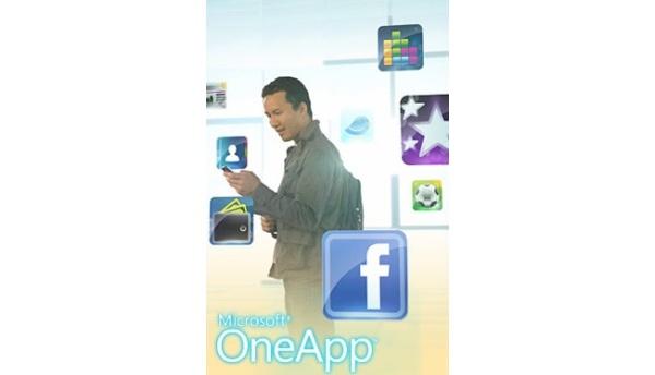 Microsoft julkisti OneApp-puhelinsovellusalustan