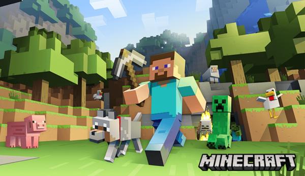 Minecraftin kehitys Windows-puhelimille loppuu