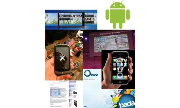 Puhelinvuosi 2010: älyjännitys kasvaa, onnistuuko Nokia?