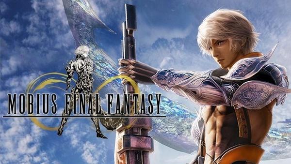 Uuden Final Fantasy -pelin voi ladata ilmaiseksi Androidille ja iOS:lle