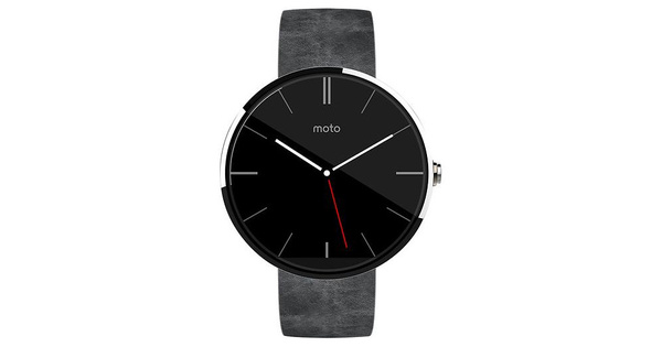 Best Buy leaks Motorola Moto 360 price, specs, features