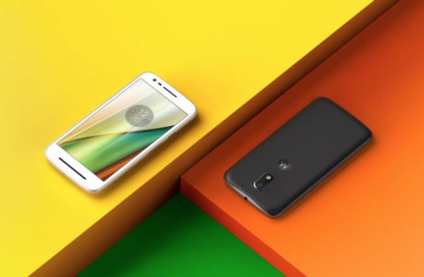 Suosittu halppispuhelin Moto E päivittyi uuteen versioon