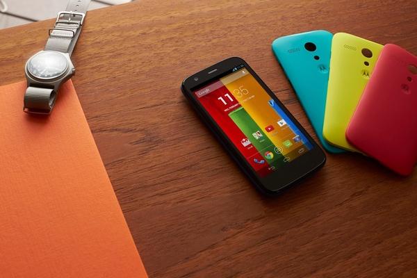 Motorolan uusi Moto G 4G saapui Eurooppaan, pian myös Suomeen?