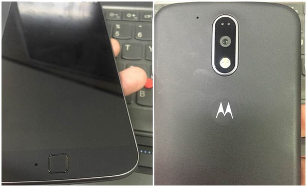 Evleaks says there are two models of the Moto G coming this year