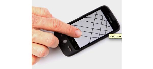 Applen iPhonessa tarkin näyttö, Droid jäi kauas taakse