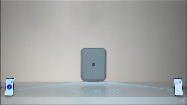 Kännykkä latautuu jatkossa 3m päästä laturistakin, ilman johtoja - Motorolan uutuus on lähes sci-fiä