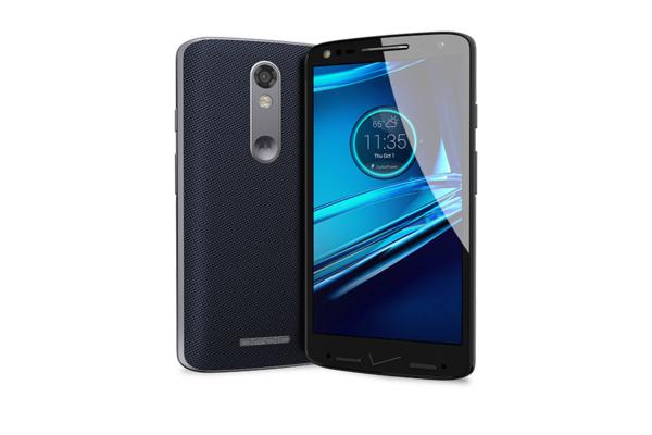 Motorolan särkymättömän näytön salaisuus