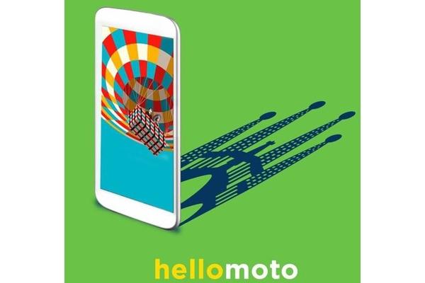 Motorolan ensi kuussa esiteltävä G-sarjalainen paljastui viraston dokumenteista