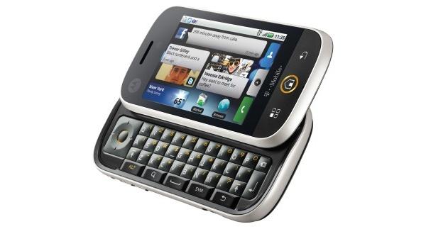 Kommentti: pelastuuko Motorola?