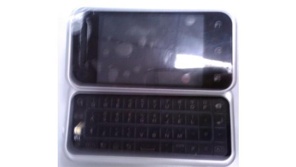 Tässä on Motorolan seuraava Android-puhelin - Motus