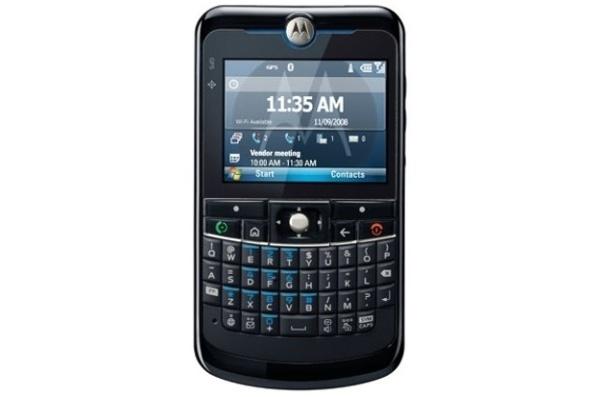 Motorola julkisti Q11-älypuhelimen