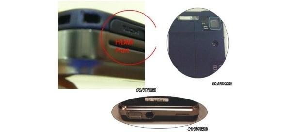 Kahdesta ennennäkemättömästä Motorolan Android-puhelimesta vuoti kuvia esiin