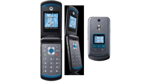 Motorolan tulevista puhelimista vuosi tietoja julkisuuteen
