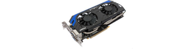 Ensimmäinen Nvidia GeForce GTX 660 -artikkeli julki