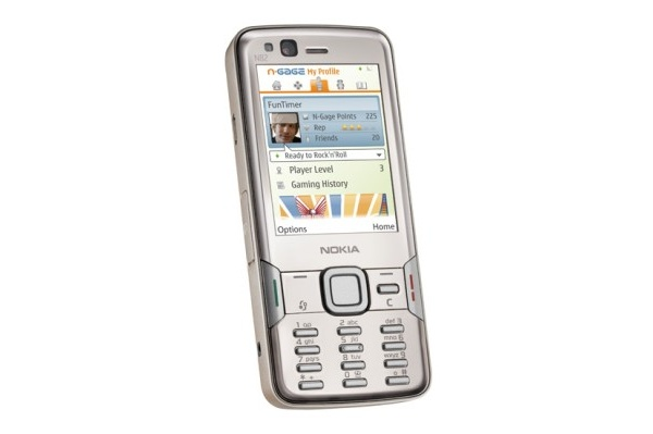 Uutiskommentti: Onnistuuko Nokia N-Gage-pelipalvelullaan?