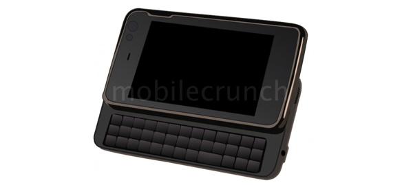 Nokian ensimmäinen Maemo-kännykkä vuosi nettiin - jo kesällä myyntiin?