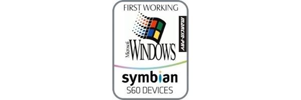 N95:ssä pyörii nyt Windows 3.1