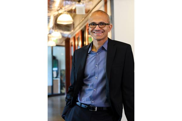 Microsoft preparing to name Satya Nadella its new CEO